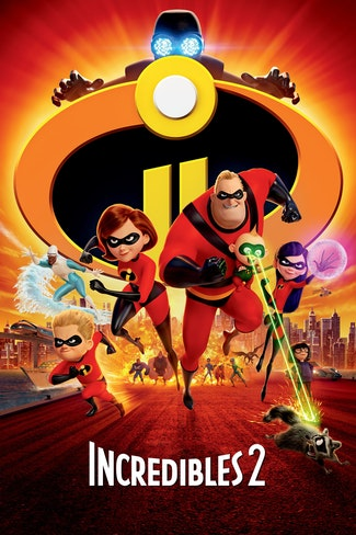 Incredibles 2