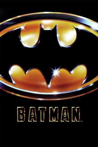 Batman + Q&A