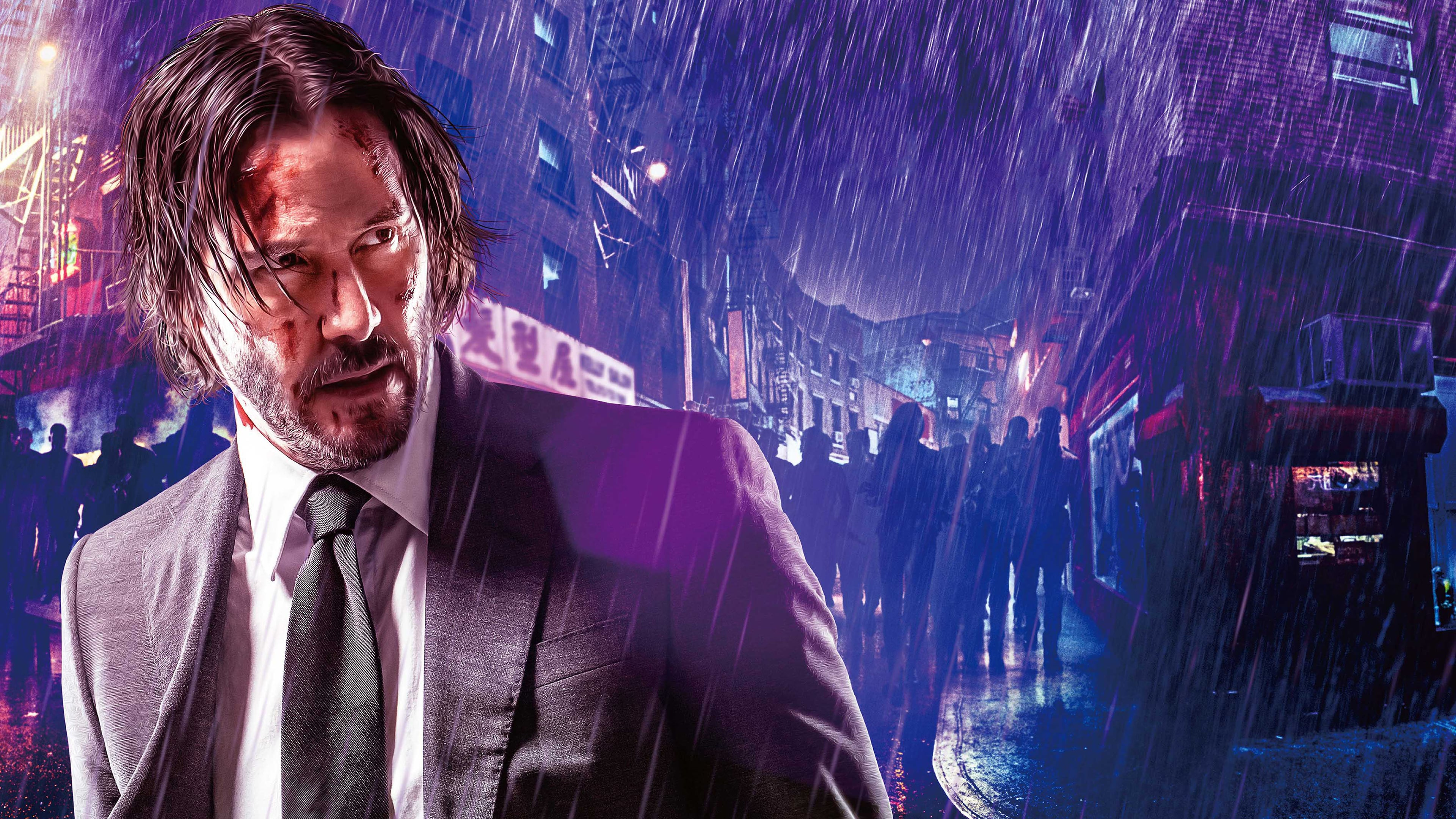 John Wick: Chapter 3 - Parabellum at ODEON Bournemouth BH2